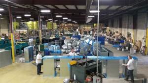 Phoenix Metals Warehouse for Metal Fabrication